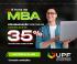35% de desconto nos cursos de Pós-graduação MBA na Universidade de Passo Fundo