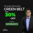 Curso de Especialista Green Belt em Lean Seis Sigma com 30% de desconto na Voitto