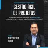 Curso Introdução ao Agile Scrum em oferta da loja Voitto