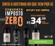 Esquenta Imposto Zero: kits em oferta da loja Wine