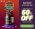 O maior Saldão do Ano: vinhos com até 60% de desconto para associado no Wine