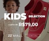 Dia das Crianças: Kids Selection em oferta da loja ZZ' Mall