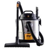 Aspirador de Água e Pó Wap GTW 20 litros 1600W inox em oferta da loja Eletrum