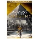Assassin's Creed Origins Gold Edition na Microsoft