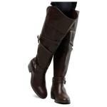 Leve duas botas femininas por R$ 299,90 na Shoestock