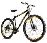 Bikes Aro 29 com freio a disco em oferta da loja RiHappy