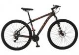 Bicicleta Colli Mtb Aro 29 Aero 21 Velocidades Suspensão Dianteira 53172d em oferta da loja RiHappy