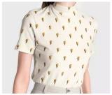 Sale Up: roupas e acessórios com até 60% de desconto na Dzarm