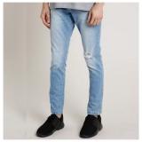 Duas calças masculinas por R$ 149,99 na C&A