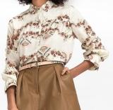 Blusas Femininas: com até 50% de desconto na Dzarm