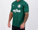 Camisa Puma Palmeiras 2020 I em oferta da loja FutFanatics