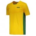 Camisa Brasil Itaguaí no FutFanatics
