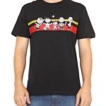 Super Sale: camisetas em oferta da loja Dafiti