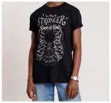 Três camisetas por R$ 79,99 na C&A