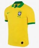Camiseta Nike Brasil Comemorativa Copa América 2019/20 Masculina em oferta da loja Nike
