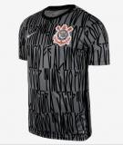 Camiseta Nike Corinthians Strike Masculina em oferta da loja Nike