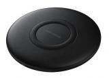 Carregador Rápido Samsung Sem Fio Slim preto em oferta da loja Webfones