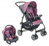 Carrinhos de bebê e Cadeirinhas para Automóvel com 10% de desconto no Carrefour