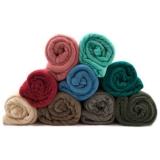 Cobertor Manta Fleece solteiro 150 X 200 cm a partir de R$ 29,90 no Shoptime