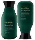 20% de desconto no Combo Nativa Spa – Shampoo e Condicionador no Boticário