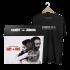 Compre o Box Sandy&Junior Nossa História 16 álbuns e ganhe camiseta na Universal Music Store