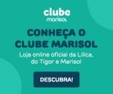 Conheça o Clube: Loja Oficial da Lilica, do Tigor e da Marisol no Clube Marisol