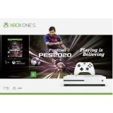 Console Xbox One S 1TB + PES2020 em oferta da loja Oferbox