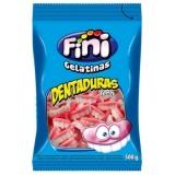 Black Friday: Dentaduras gelatina pacote 500 gramas na Fini