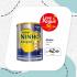 Dois Leites Ninho Nutrigold 800 gramas em oferta da loja Drogal