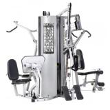 Promoção Você em Movimento: até 61% de desconto em equipamentos de musculação na Centauro