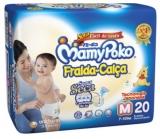 Fraldas Mamypoko Super Seca com 15% de desconto no Carrefour