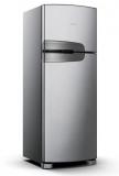 Consul Frost Free Duplex 340 litros Evox Prateleiras Altura Flex CRM39AK em oferta da loja Consul