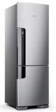 Consul Frost Free Duplex com Freezer embaixo 397 litros CRE44AK em oferta da loja Consul