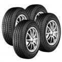 Jogo de 4 pneus Goodyear Aro 13 Kelly Edge Touring 175 / 70R13 82T SL