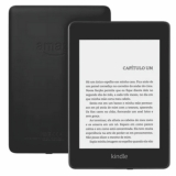 Kindle Paperwhite Amazon com R$ 90,00 de desconto na C&A