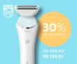 Kit Aparador Satin Shave em oferta da loja Philips