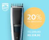 Kit Aparador para Barba em oferta da loja Philips
