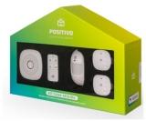 Monitore a sua casa, controle a iluminação e acompanhe o consumo de energia com a Positivo Casa Inteligente