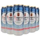 Kit Cerveja Darguner Weisbier com seis latas 500 ml em oferta da loja Divvino