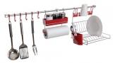 Kit D Linha Requinte Master 1 em oferta da loja Outlet & Class