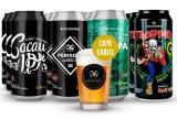 Kits Bodebrown com copo grátis no The Beer Planet