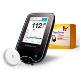 Kit Inicial Freestyle (Monitoramento de Glicose) na Onofre