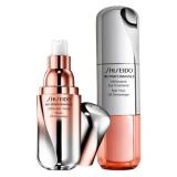 Compre acima de R$ 199,00 em produtos Shiseido e ganhe duas miniaturas na Beautybox