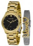 Seleção de Relógios com até 15% de desconto + 5% extra com cartão Renner nas Lojas Renner