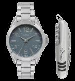 Relógios com até 25% de desconto na Marisa