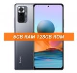 Lançamento Mundial: Xiaomi Redmi Note 10 Pro 108MP Câmera Snapdragon 732G 120Hz AMOLED Tela com 75% de desconto no AliExpress