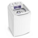 Lavadora Electrolux Automática Topload 12 kg cesto inox LAC12 na Gazin