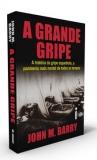 10% de desconto no Livro A Grande Gripe – História da Gripe Espanhola na Amazon