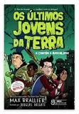 10% de desconto na série de livros Os Últimos Jovens da Terra na Amazon