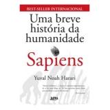 Livros e Ebooks de Yuval Noah Harari a partir de R$ 39,90 na Livraria Cultura